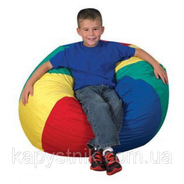 Кресло-мешок «Пляжный мяч» ТМ Тia-sport Тиа-Спорт: sm-0091(Украина)