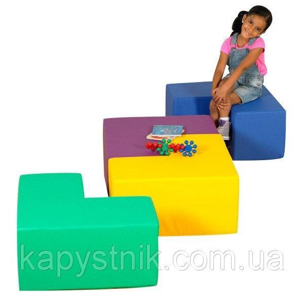 Модульные сидения-столик Геометрия ТМ Тia-sport Тиа-Спорт: sm-0155 (Украина)