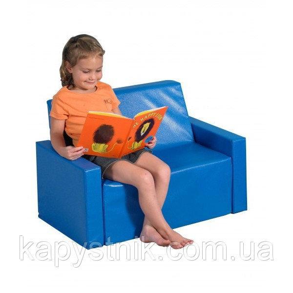 Детский игровой диван ТМ Тia-sport Тиа-Спорт: sm-0019 (Украина)