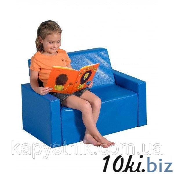 Детский игровой диван ТМ Тia-sport Тиа-Спорт: sm-0019 (Украина) Игровая мебель на Электронном рынке Украины