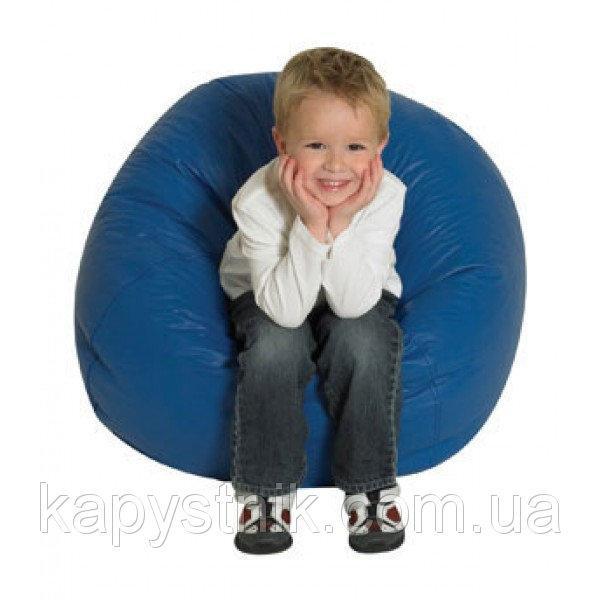 Кресло-мяч синий ТМ Тia-sport Тиа-Спорт: sm-0101 (Украина)