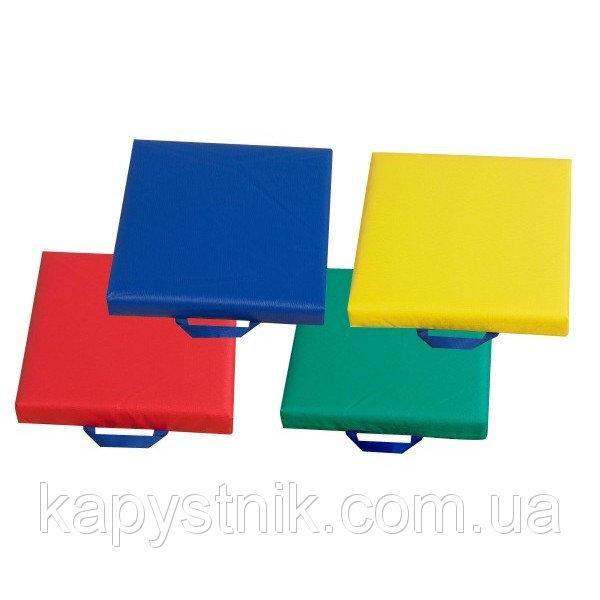 Набор сидения квадратные ТМ Тia-sport Тиа-Спорт: sm-0183 (Украина)