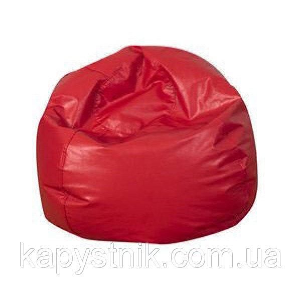Кресло-мяч красный ТМ Тia-sport Тиа-Спорт: sm-0100 (Украина)