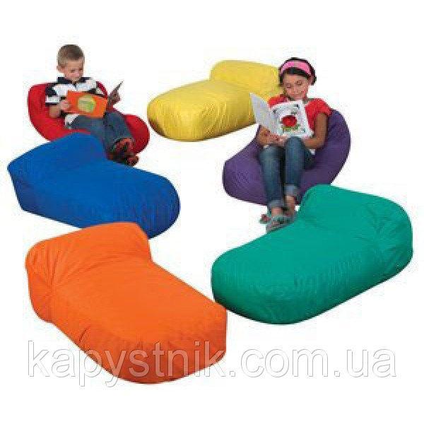 Детский бескаркасный лежак Релакс ТМ Тia-sport Тиа-Спорт: sm-0018 (Украина)