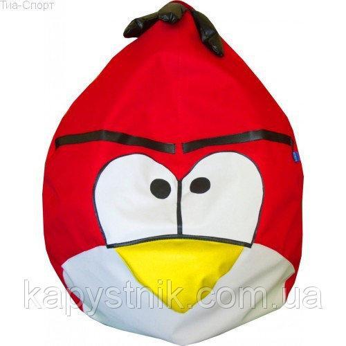 Кресло-мешок Angry Birds ТМ Tia-Sport Тиа-Спорт: sm-0074 (Украина)