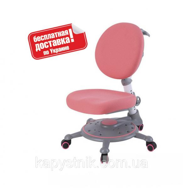 Детское ортопедическое кресло ТМ FunDesk SST1 Pink