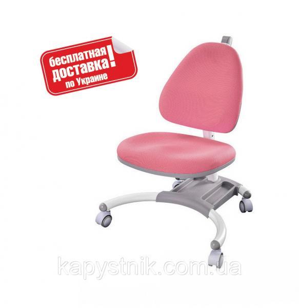 Детское ортопедическое кресло ТМ FunDesk SST4 Pink