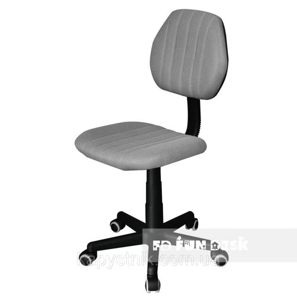 Детское компьютерное кресло ТМ FunDesk  LST4 Grey