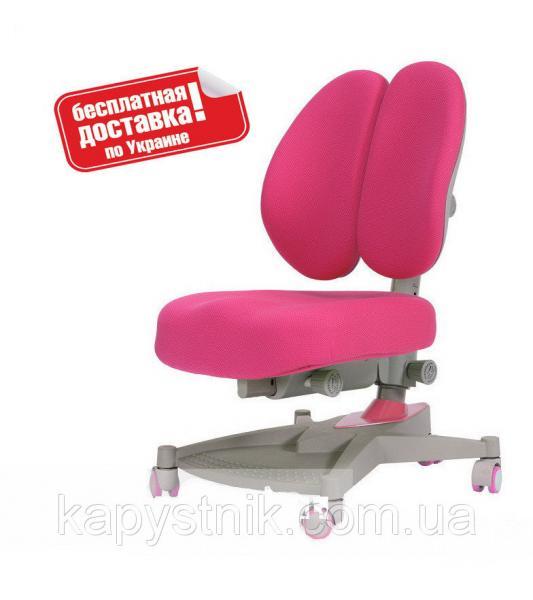 Ортопедическое кресло для детей ТМ FunDesk Contento Pink
