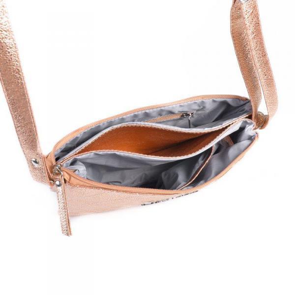 Фото Сумки, кошельки, Женские сумки Женская сумка-шанель М105-89