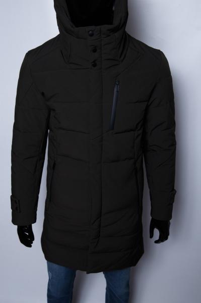 Куртка мужская зимняя FP 85203_1 хаки