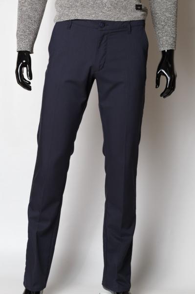 Брюки мужские Wvr 128032 синие