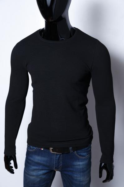 Свитер мужской Figo 10105_1 черный