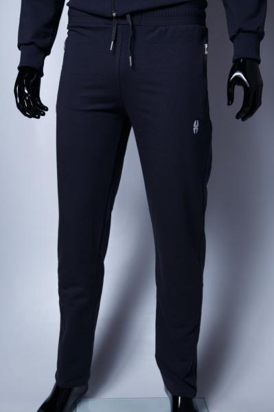 Спортивные штаны мужские трикотаж Barbarian 279965 графит