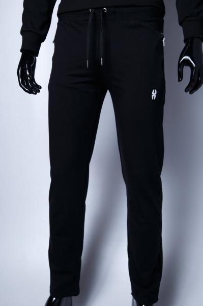 Спортивные штаны мужские Barbarian 479965-3 батал черный