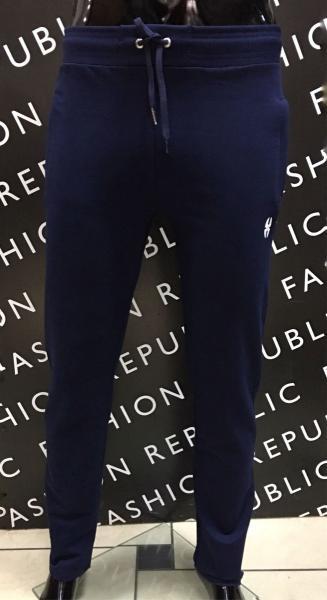 Спортивные штаны мужские Barbarian 479965-1 батал синий