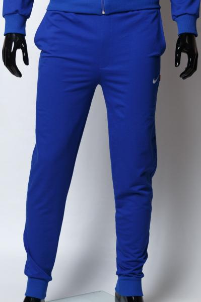Спортивные штаны мужские NK 179965_2 синие реплика
