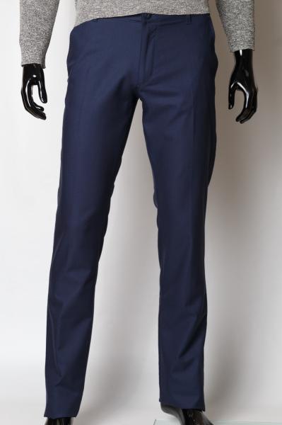 Брюки мужские Wvr 12361 синие