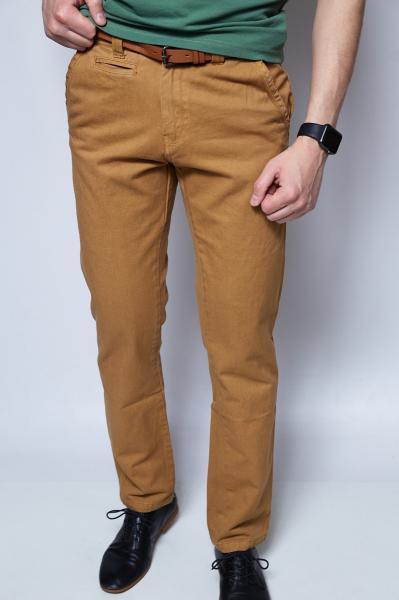 Брюки мужские GS 1323_1 светло-коричневый