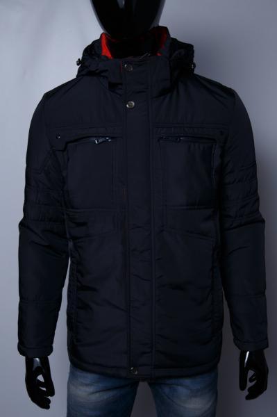 Куртка мужская демисезонная FR 15902