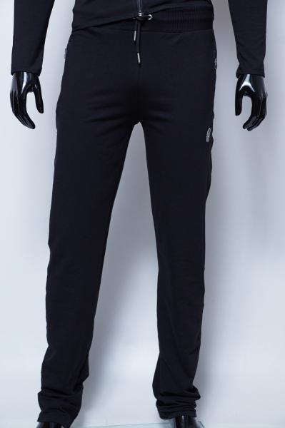 Спортивные штаны мужские Barbarian 279966 черные большой рост