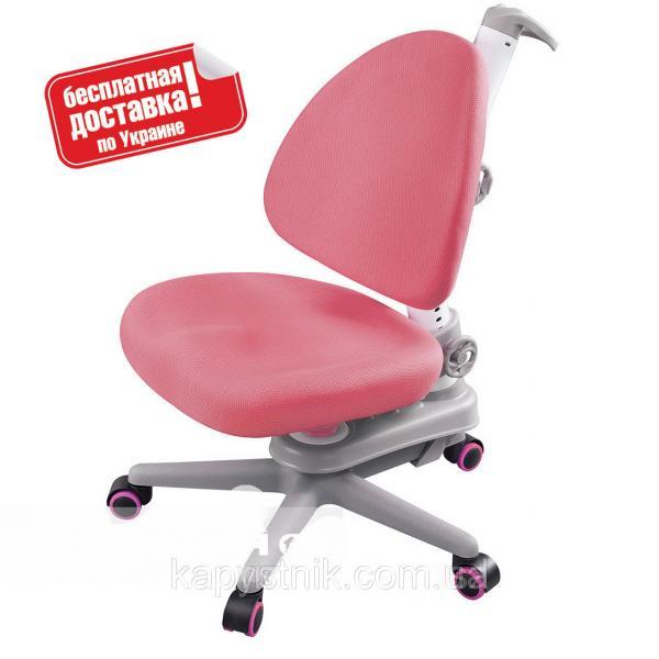 Детское ортопедическое кресло ТМ FunDesk SST10 Pink