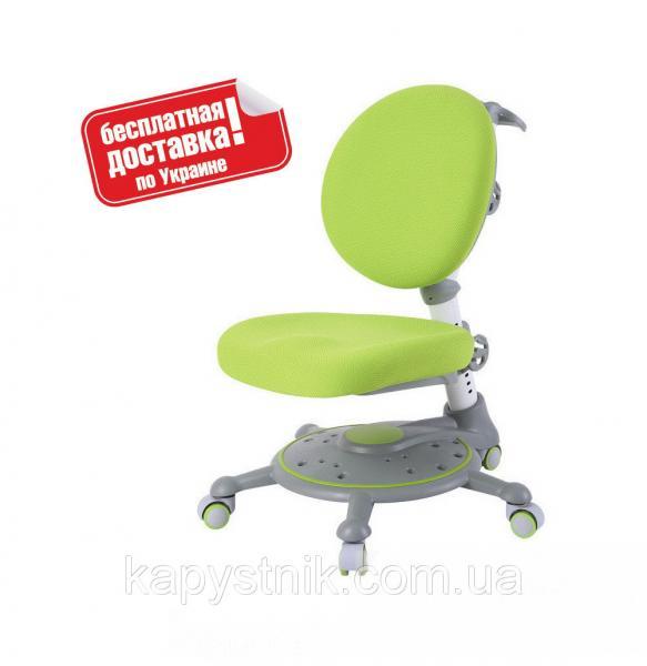 Детское ортопедическое кресло ТМ FunDesk SST1 Green