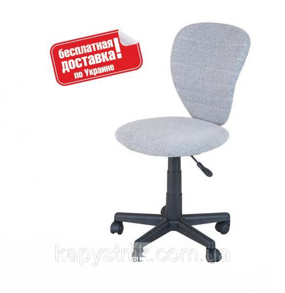 Детское компьютерное кресло ТМ FunDesk LST2 Grey