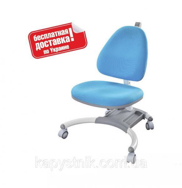 Детское ортопедическое кресло ТМ FunDesk SST4 Blue
