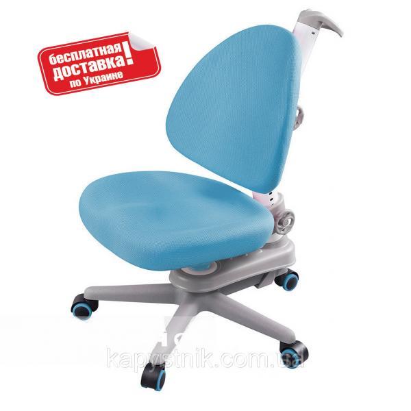 Детское ортопедическое кресло ТМ FunDesk SST10 Blue