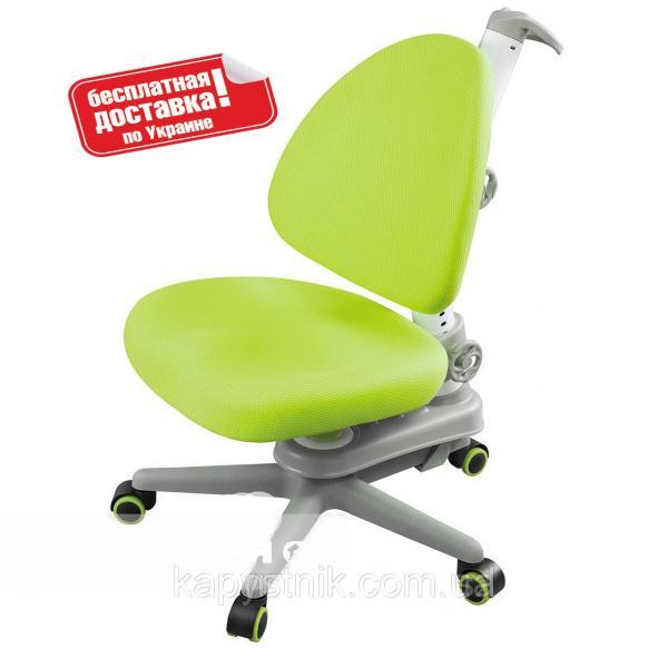 Детское ортопедическое кресло ТМ FunDesk SST10 Green