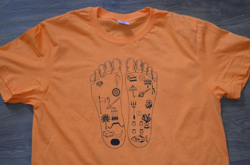 Друк на футболці