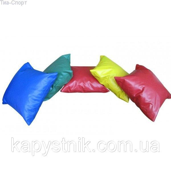 Подушка Радуга ТМ Тia-sport Тиа-Спорт: sm-0186 (Украина)