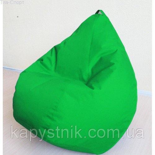 Кресло груша Оксфорд Зеленый ТМ Тia-sport Тиа-Спорт: sm-0043 (Украина)