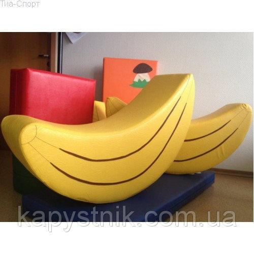 Модуль качалка Банан ТМ Тia-sport Тиа-Спорт: sm-0292 (Украина)