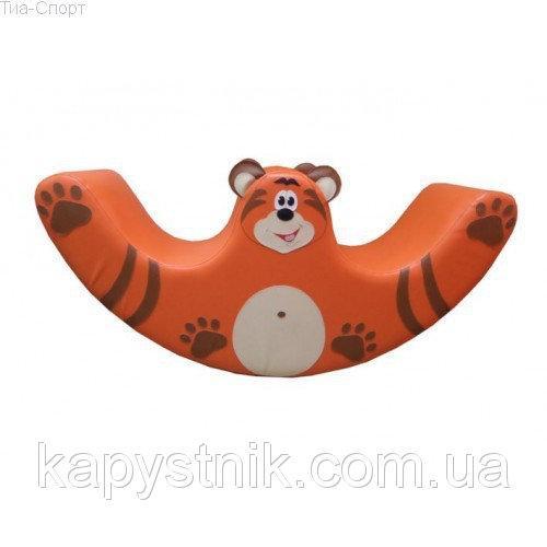 Модуль качалка Тигр ТМ Тia-sport Тиа-Спорт: sm-0290 (Украина)