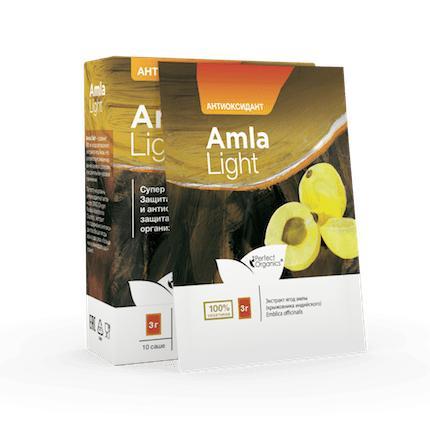 АМЛА- AMLA - Amla Light