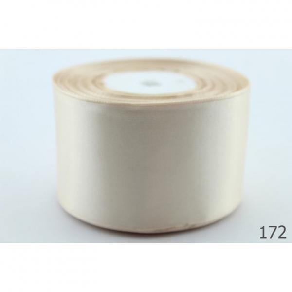Атласная лента 5 см ,   №  172.