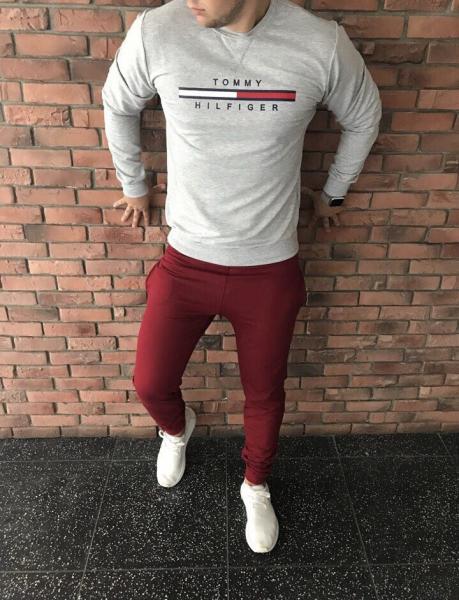 Мужской спортивный костюм Tommy Hilfiger