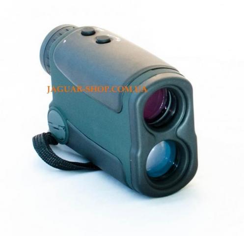 Лазерный дальномер Bushnell 10х25