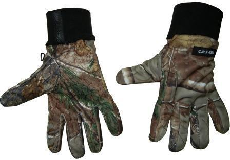Перчатки лес мембрана G-7 осень