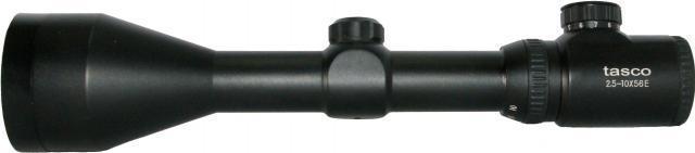 Прицел 2,5-10х56Е Tasco оптический