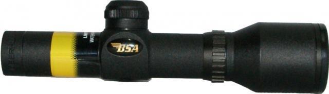 Прицел 2,5х20 BSA оптический