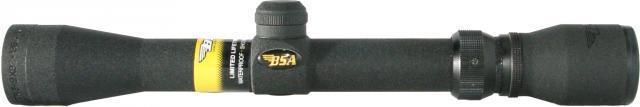 Прицел 3-9х32 BSA оптический
