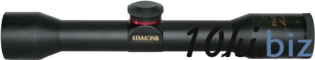 Прицел 2х32 Simmons оптический короткий Прицелы и мушки в Украине