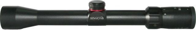 Прицел 3-9х32 Simmons оптический