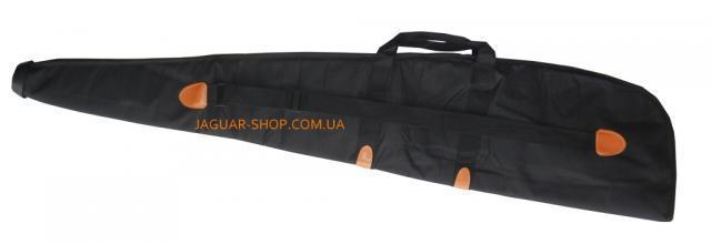Чехол ружейный длиной 1,35м черный