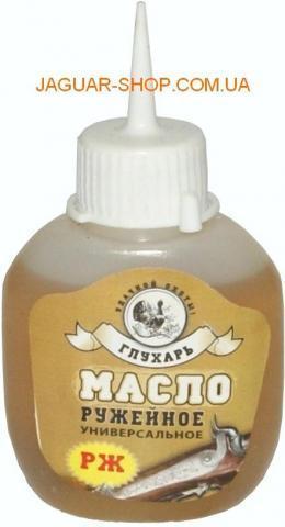 Масло РЖ универсальное 100 мл