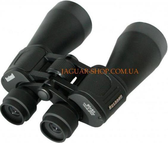 Бинокль 90х60 Bushnell черный