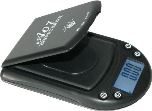 Весы электронные DY007 Digital scale, max 200g